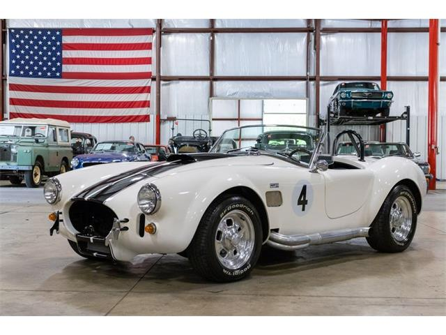 1965 Shelby Cobra (CC-1447856) for sale in Kentwood, Michigan