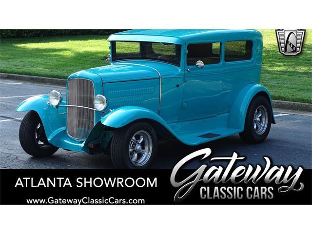 1930 Ford Street Rod (CC-1447857) for sale in O'Fallon, Illinois