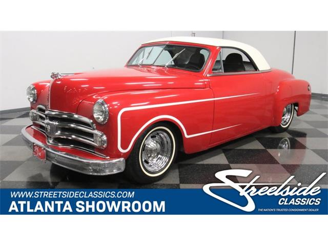 1950 Dodge 2-Dr Coupe (CC-1447861) for sale in Lithia Springs, Georgia