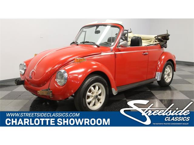 1973 Volkswagen Beetle (CC-1447863) for sale in Concord, North Carolina
