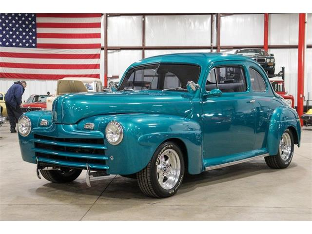 1946 Ford Deluxe (CC-1447864) for sale in Kentwood, Michigan
