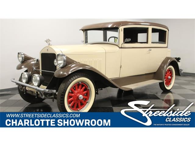 1928 Pierce-Arrow Model 81 (CC-1447866) for sale in Concord, North Carolina