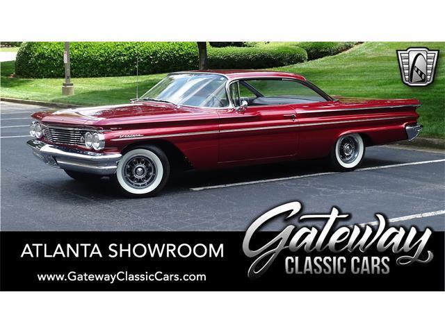 1960 Pontiac Ventura (CC-1447872) for sale in O'Fallon, Illinois