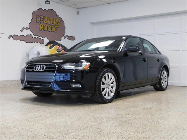 2014 Audi A4 (CC-1447874) for sale in Hamburg, New York