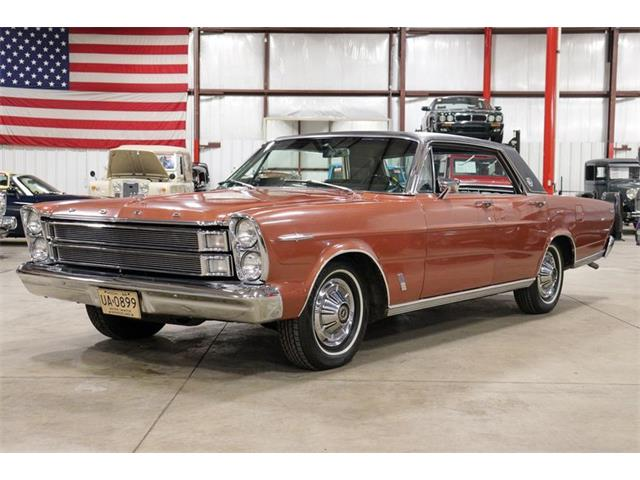 1966 Ford Galaxie (CC-1447877) for sale in Kentwood, Michigan