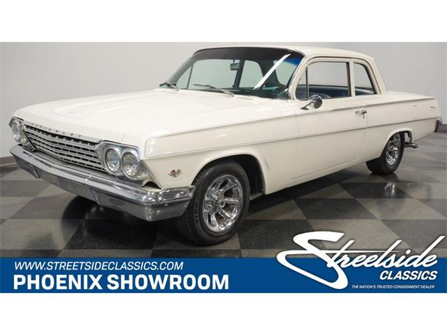 1962 Chevrolet Biscayne (CC-1447884) for sale in Mesa, Arizona