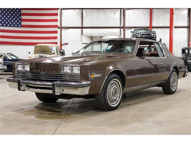 1980 Oldsmobile Toronado (CC-1447895) for sale in Kentwood, Michigan