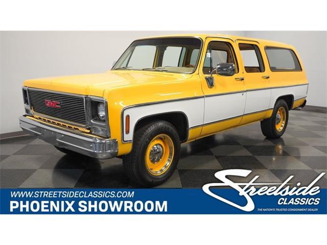 1979 GMC Suburban (CC-1447896) for sale in Mesa, Arizona