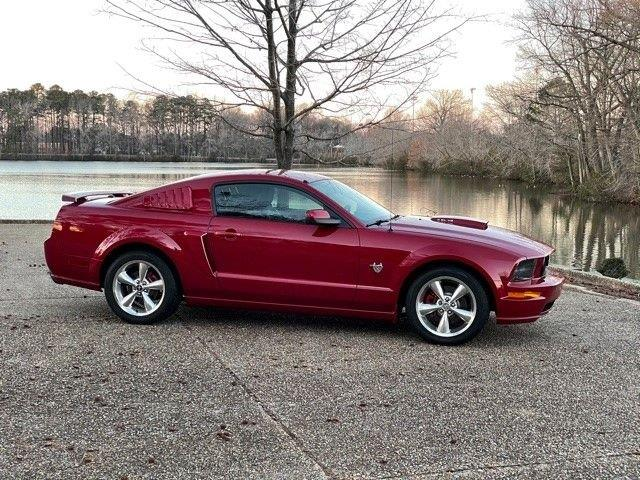 2009 Ford Mustang (CC-1447898) for sale in Greensboro, North Carolina