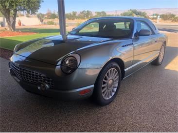 2004 Ford Thunderbird (CC-1440079) for sale in Palm Springs, California