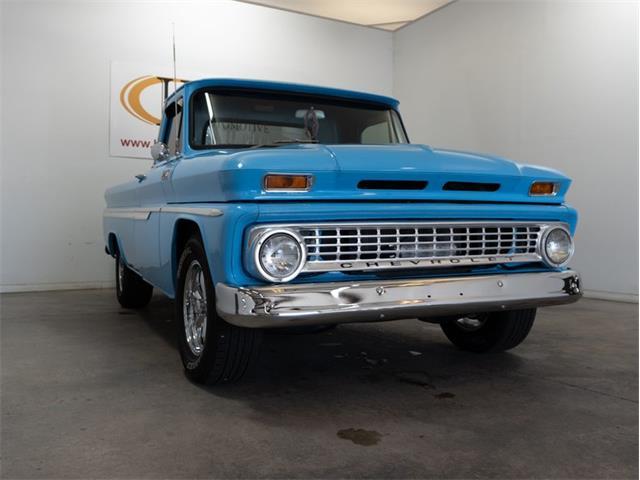 1965 Chevrolet C10 (CC-1447901) for sale in Greensboro, North Carolina