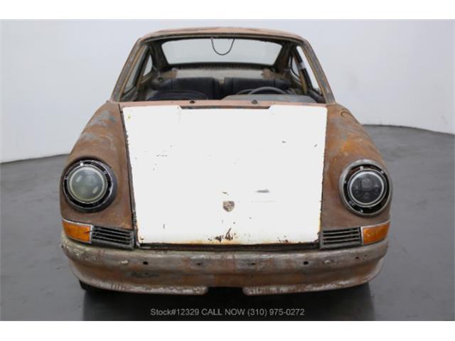 1966 Porsche 911 (CC-1447903) for sale in Beverly Hills, California