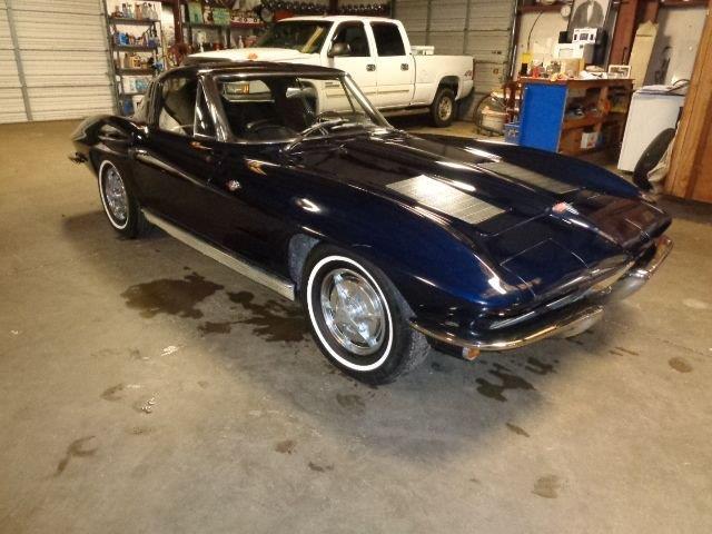 1963 Chevrolet Corvette (CC-1447905) for sale in Greensboro, North Carolina