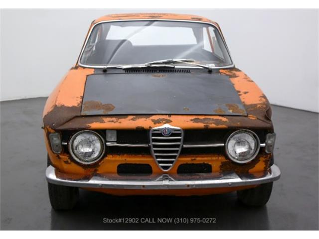 1964 Alfa Romeo Giulia Sprint GT (CC-1447906) for sale in Beverly Hills, California