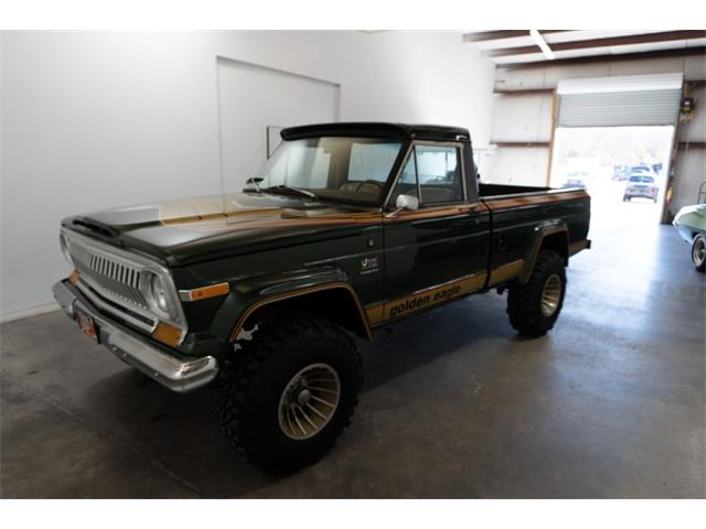 1978 Jeep Gladiator (CC-1447907) for sale in Greensboro, North Carolina