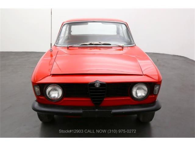 1965 Alfa Romeo Giulia Sprint GT (CC-1447908) for sale in Beverly Hills, California