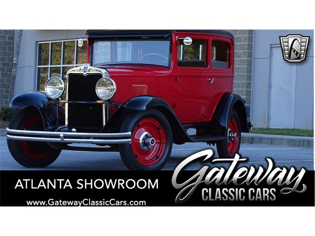 1930 Chevrolet AE Independence (CC-1447911) for sale in O'Fallon, Illinois