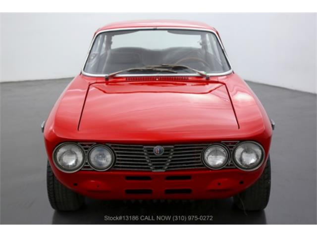 1972 Alfa Romeo 2000 GT Veloce (CC-1447915) for sale in Beverly Hills, California