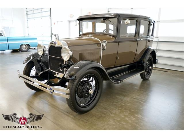 1929 Ford Model A (CC-1440792) for sale in Rowley, Massachusetts