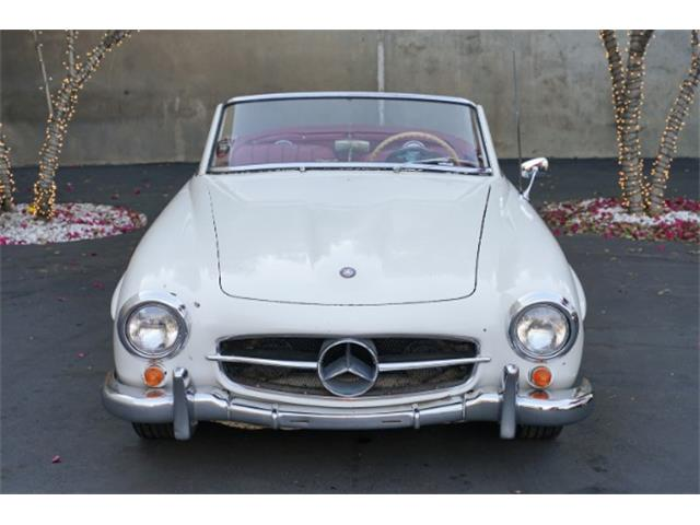1960 Mercedes-Benz 190SL (CC-1447920) for sale in Beverly Hills, California