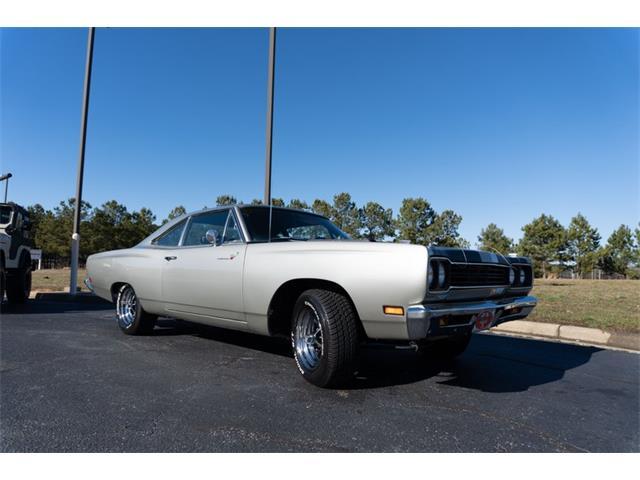 1969 Plymouth Road Runner (CC-1447924) for sale in Greensboro, North Carolina