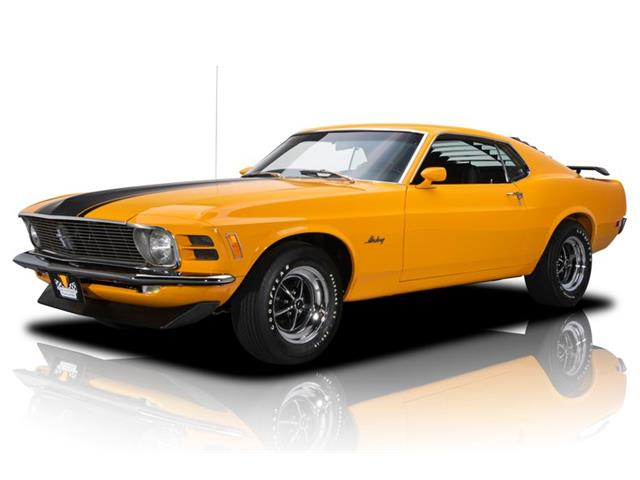 1970 Ford Mustang (CC-1447926) for sale in Charlotte, North Carolina