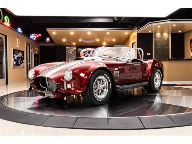 1965 Shelby Cobra (CC-1447927) for sale in Plymouth, Michigan