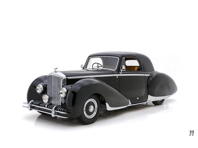 1947 Bentley Mark VI (CC-1447928) for sale in Saint Louis, Missouri