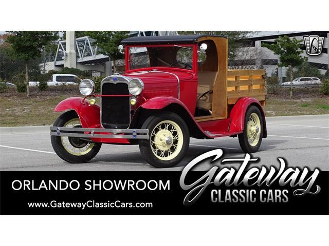 1930 Ford Model A (CC-1440793) for sale in O'Fallon, Illinois