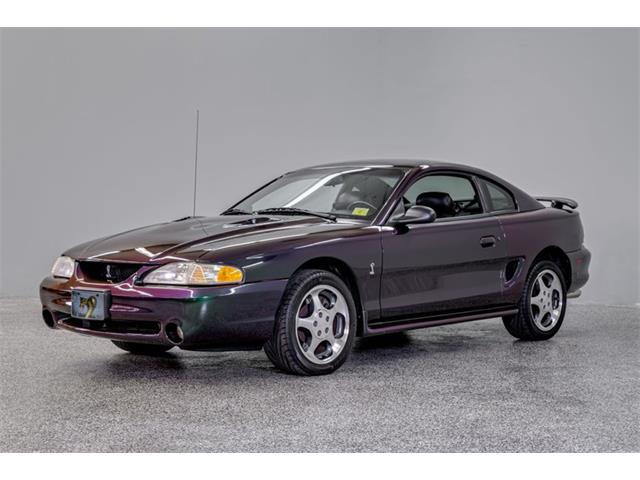 1996 Ford Mustang (CC-1447935) for sale in Concord, North Carolina