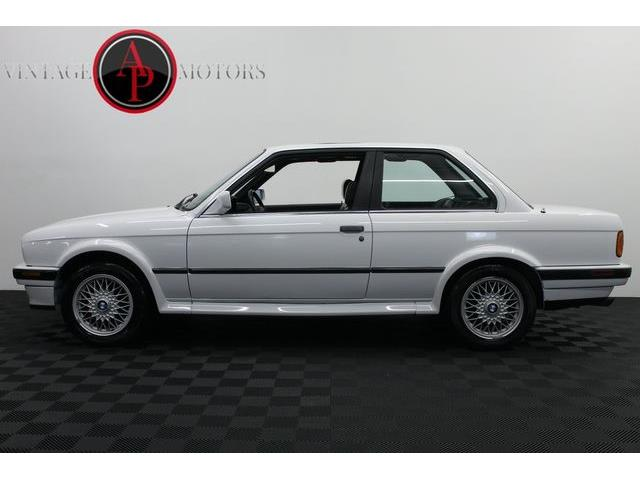 1991 BMW 3 Series (CC-1447936) for sale in Statesville, North Carolina