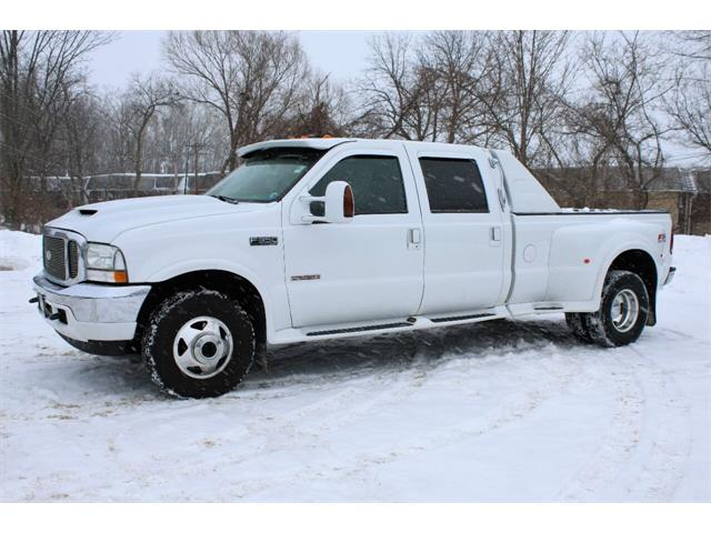 2003 Ford F350 (CC-1447938) for sale in Hilton, New York