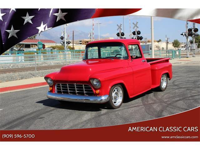1956 Chevrolet 3100 (CC-1447941) for sale in La Verne, California