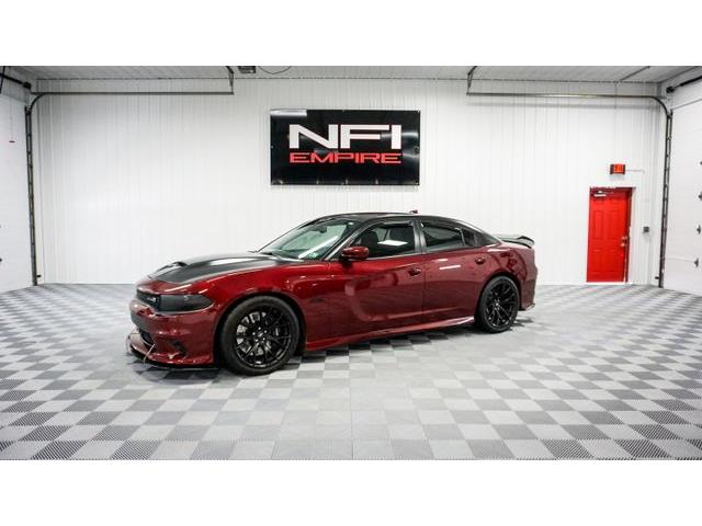 2017 Dodge Charger (CC-1447943) for sale in North East, Pennsylvania