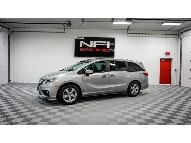 2019 Honda Odyssey (CC-1447946) for sale in North East, Pennsylvania