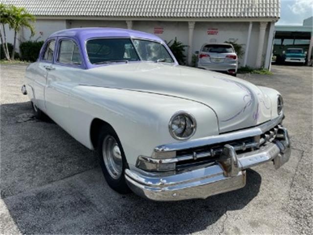 1950 Lincoln Sedan (CC-1447951) for sale in Miami, Florida