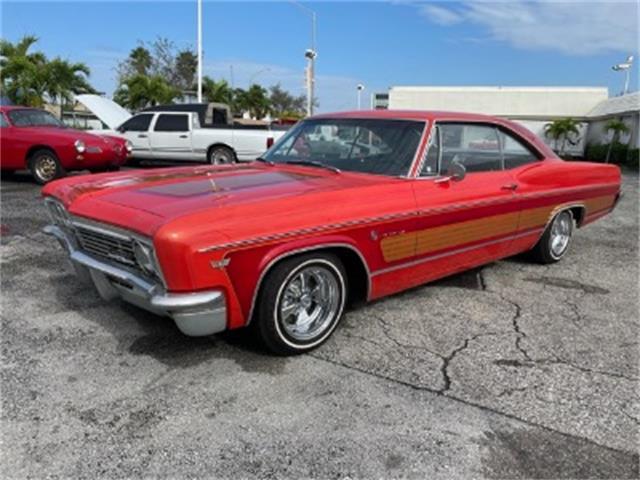 1966 Chevrolet Impala (CC-1447952) for sale in Miami, Florida