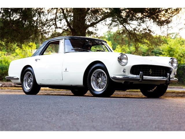1959 Ferrari 250 GT (CC-1447960) for sale in Charlotte, North Carolina