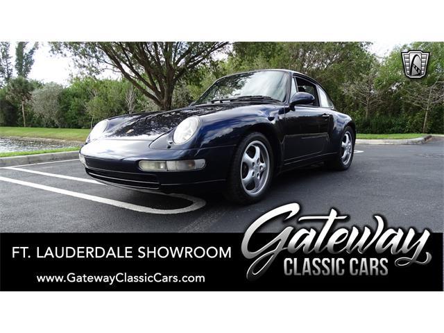 1994 Porsche Carrera (CC-1447961) for sale in O'Fallon, Illinois