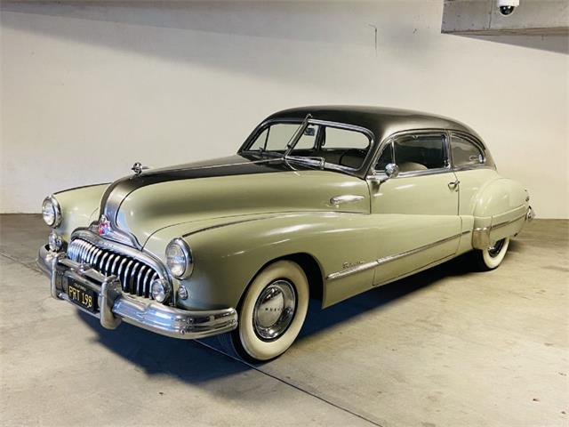 1948 Buick Roadmaster (CC-1447973) for sale in Phoenix, Arizona