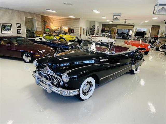 1947 Buick Roadmaster (CC-1447976) for sale in Phoenix, Arizona