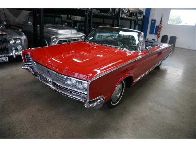 1966 Chrysler Newport (CC-1447980) for sale in Torrance, California