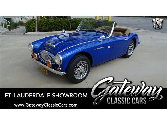 2008 Austin-Healey 3000 (CC-1447983) for sale in O'Fallon, Illinois