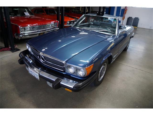 1974 Mercedes-Benz 450SL (CC-1447984) for sale in Torrance, California