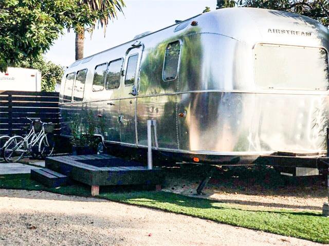 2018 Airstream Classic (CC-1447987) for sale in Santa Barbara, California