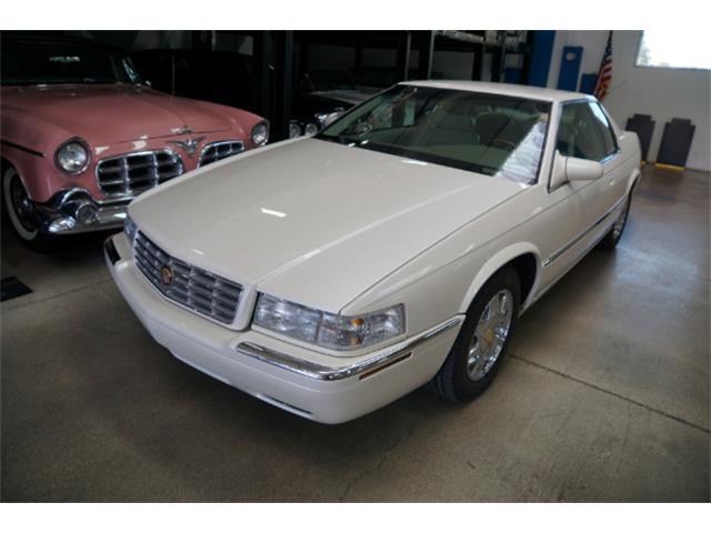 2002 Cadillac Eldorado (CC-1447989) for sale in Torrance, California