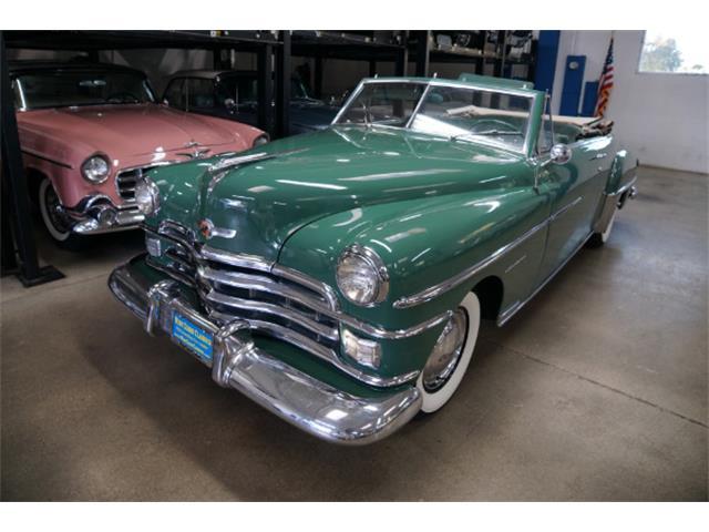 1950 Chrysler Windsor (CC-1447991) for sale in Torrance, California