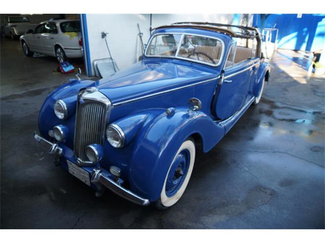 1951 Riley RMD (CC-1447996) for sale in Torrance, California