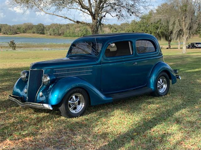 1936 Ford Sedan (CC-1447997) for sale in Lakeland, Florida