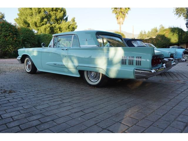 1960 Ford Thunderbird (CC-1440008) for sale in Palm Springs, California